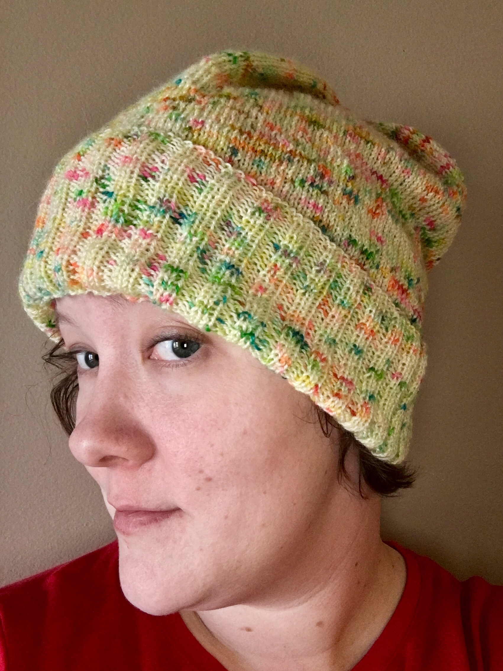My This Ain t a Scene Sockhead Slouch hat is done done done! 20380776210
