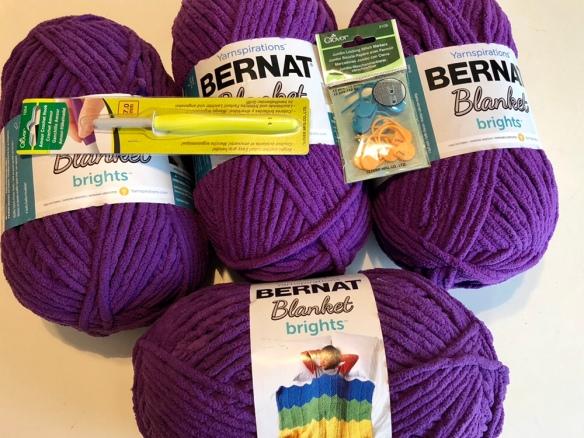 bernat | My Tangled Yarn Knitting Adventures
